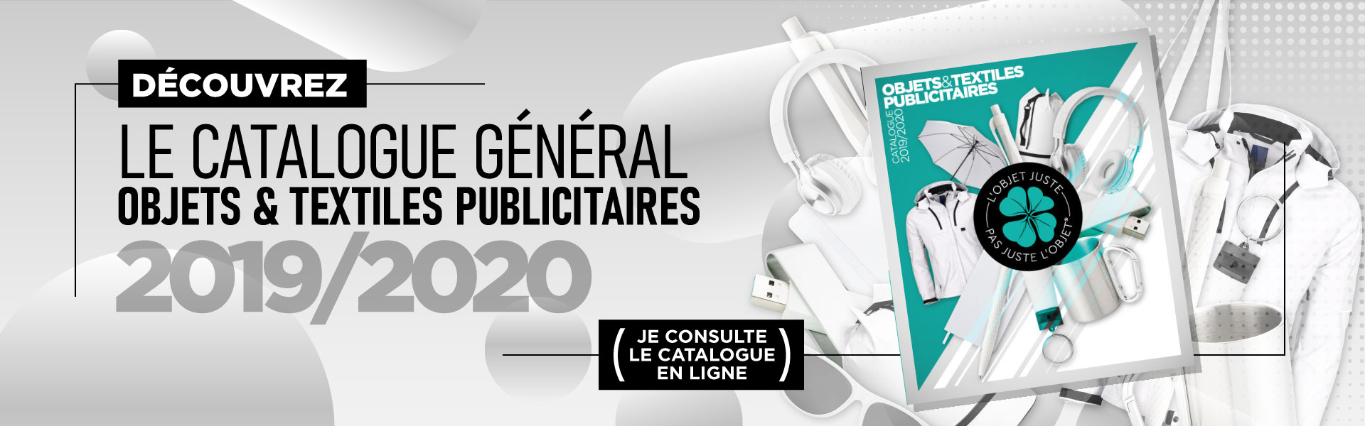Catalogue Groupe Full Ace 2019